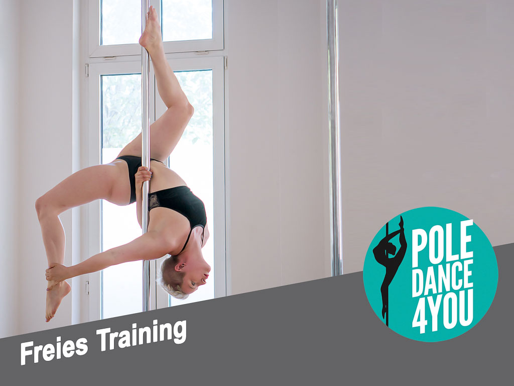 Pole Dance Kurse - Freies Training - Berlin