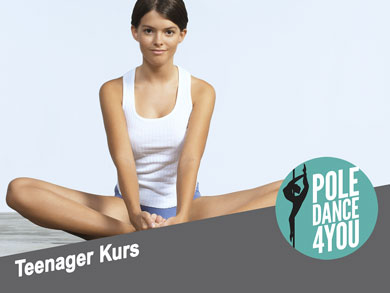 Pole Dance Kurse - Kinder - Berlin